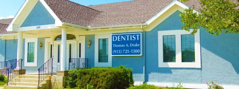 Office Image - Drake Family Dentistry