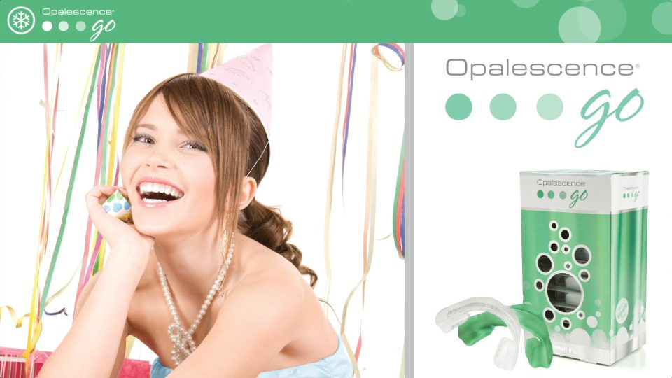 Opalescence Go Featured Image - Drake Family Dentistry