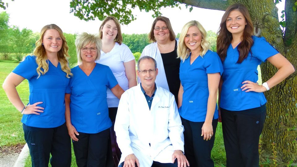 About Us Featured Image - Drake Family Dentistry