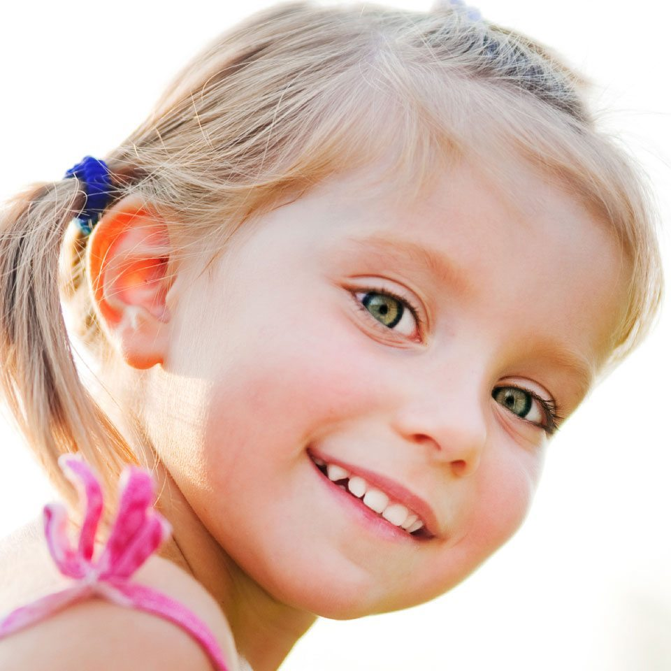 Pediatric Dentistry Image - Drake Family Dentistry