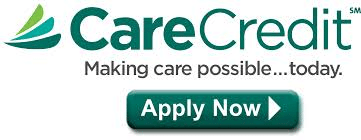 CareCredit Button Image - Drake Family Dentistry
