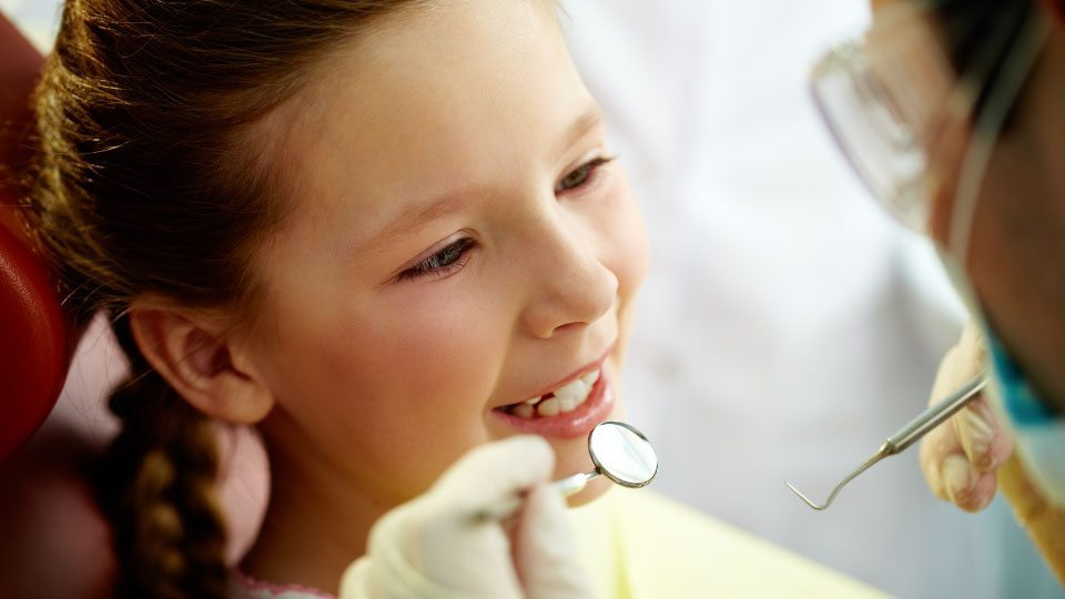 Five Things to do Between Dental Visits - Drake Family Dentistry