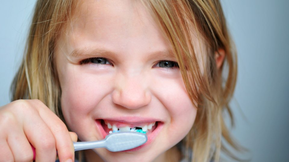 Regular Dental Visits For Your Kids - Kansas City - Drake Family Dentistry