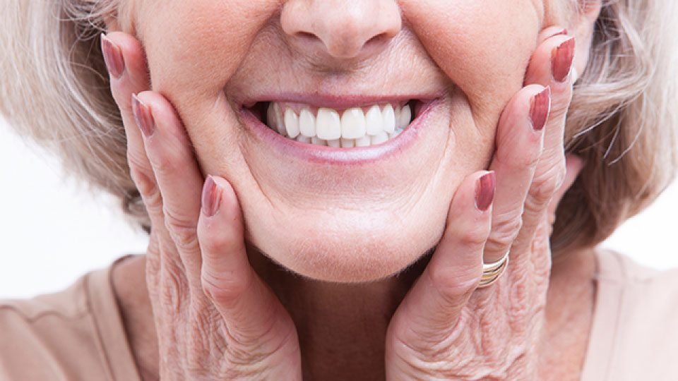 The Benefits Of Dental Implants - Kansas City - Drake Family Dentistry