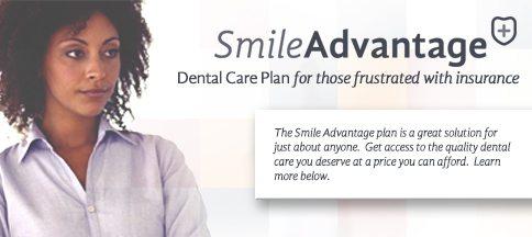 Smile Advantage Image - Drake Family Dentistry