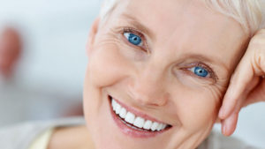 Treat Dental Implants like Natural Teeth Featured Image - Drake Family Dentistry