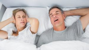 Facts About Sleep Apnea Featured Image - Drake Family Dentistry