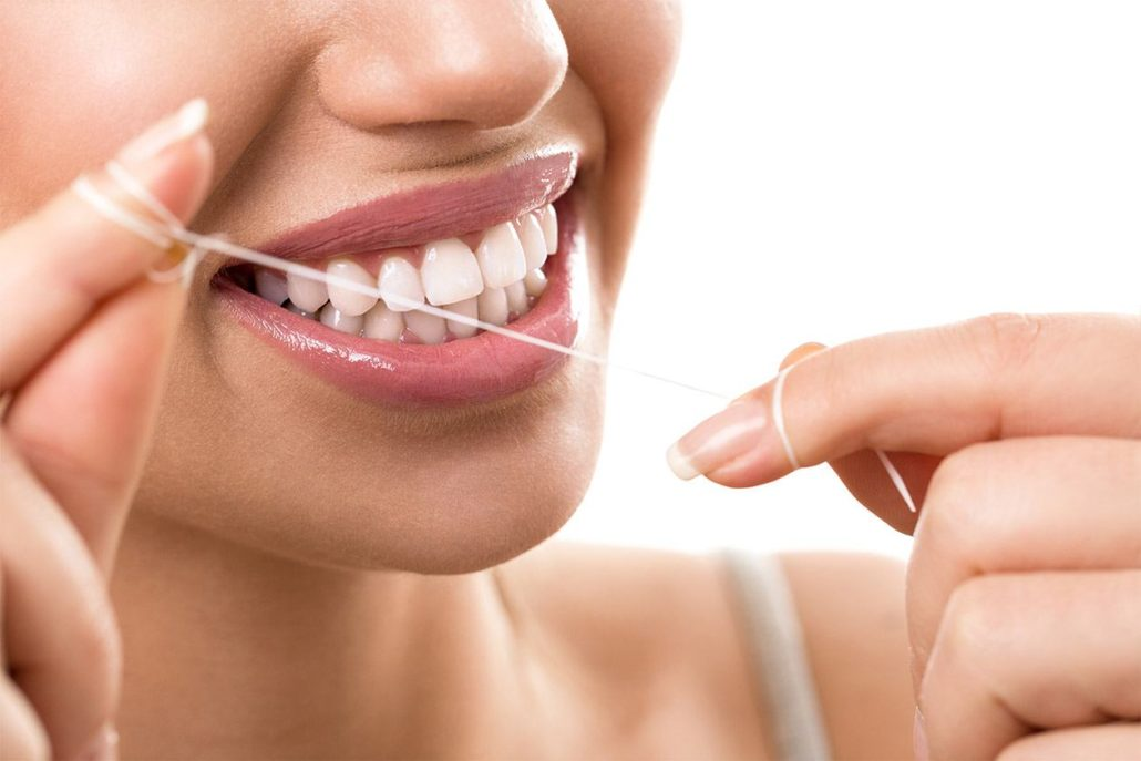Gum Disease And Your Overall Health Featured Image - Drake Family Dentistry