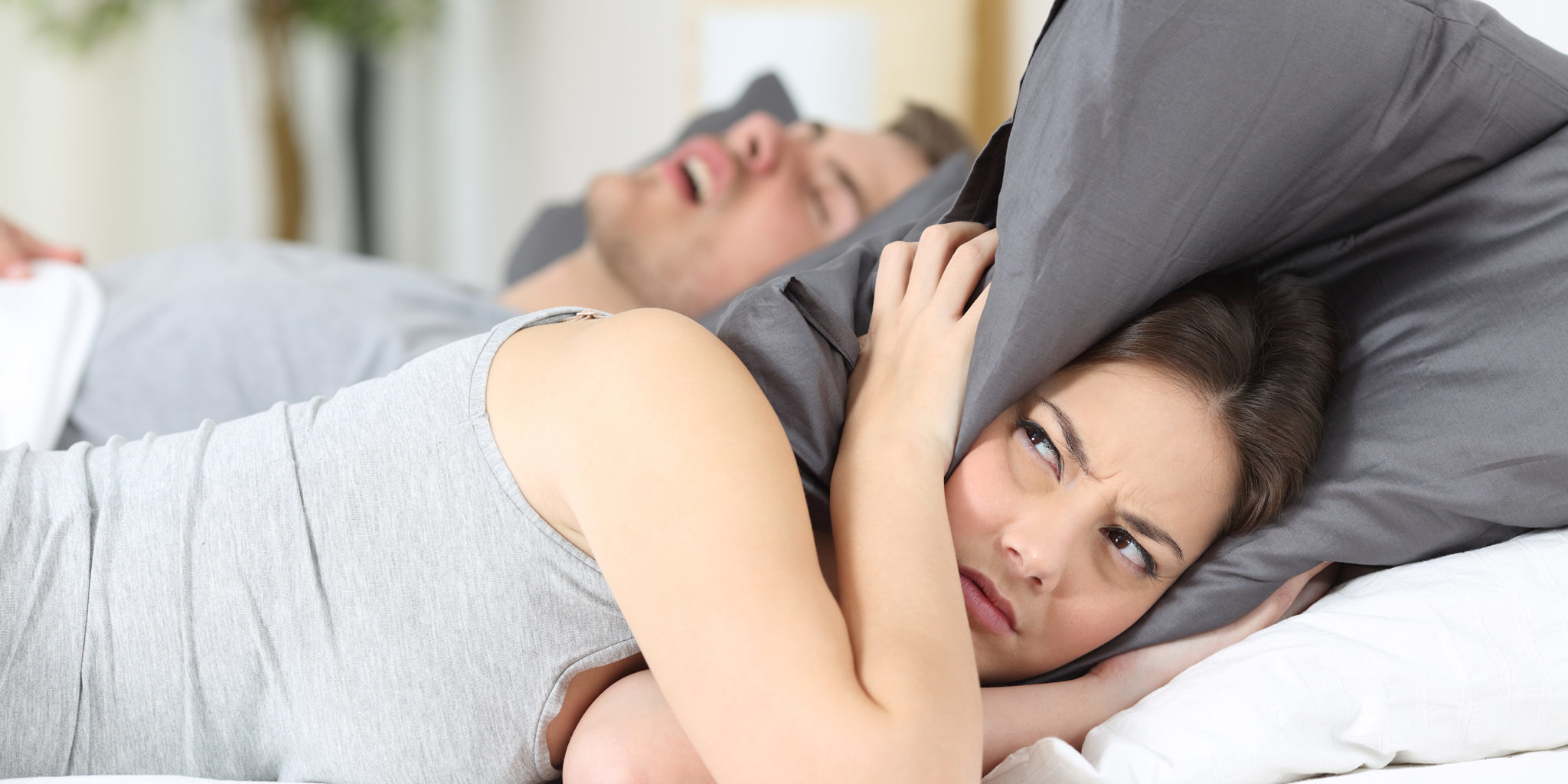 Sleep Apnea Is A Serious Health Threat Featured Image - Drake Family Dentistry