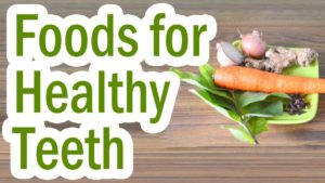 Help Your Teeth And Gums With A Healthy Diet Featured Image - Drake Family Dentistry