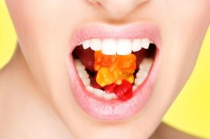 Why Candy Is Harmful To Teeth Featured Image - Drake Family Dentistry
