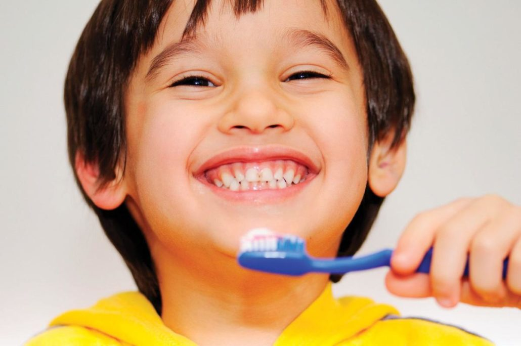 Sealants Are Important For Protecting Your Child's Teeth Featured Image - Drake Family Dentistry