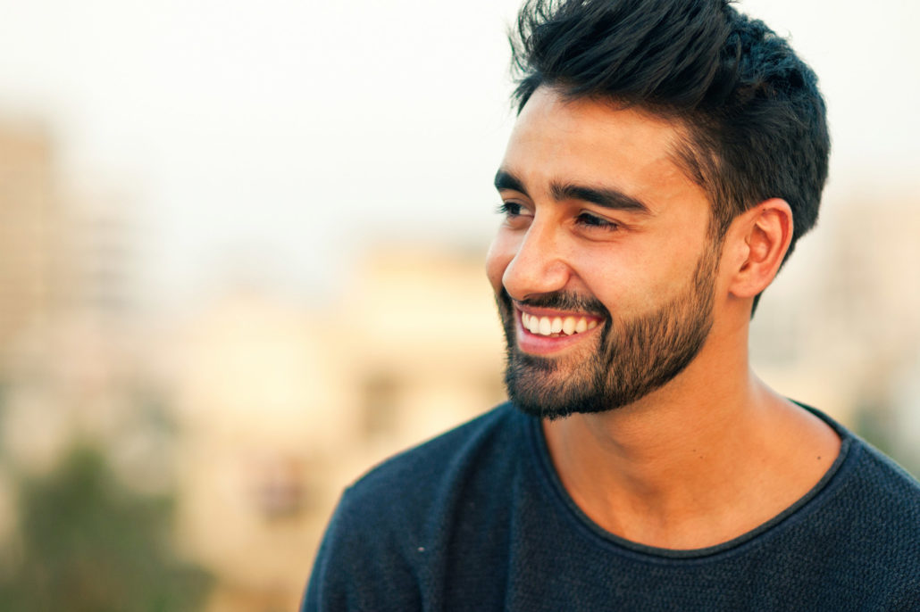 A Flawless Smile in 3 Steps Featured Image - Drake Family Dentistry