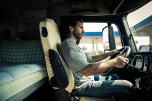 Everything you need to know about truck driver sleep apnea Featured Image - Drake Family Dentistry